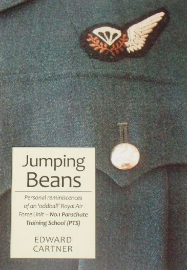 Jumping Beans, by Edard Cartner